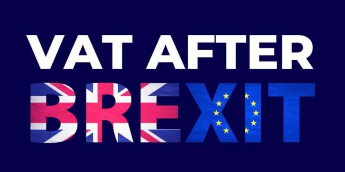 vat brexit changes