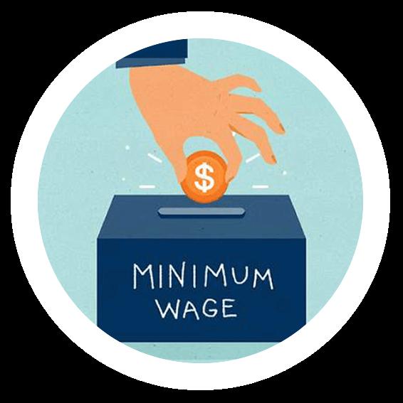national minimum wage hero