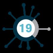 covid website icon